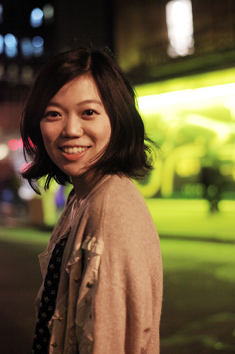 Zhu Yi nude 528